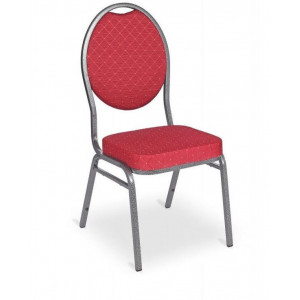 MX ECO KONF CHAIR RED