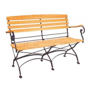 RO FRANCE BENCH