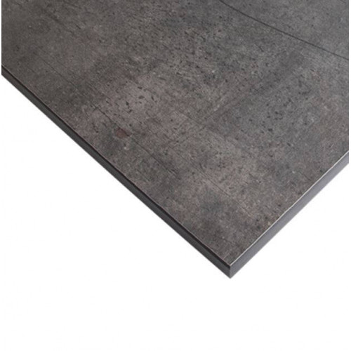 COMPACT TABLE HPL TOP STONE