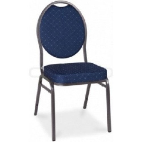 MX ECO KONF CHAIR BLUE