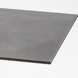 TOP 12MM DARK SLATE